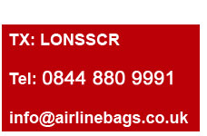 Airlinebags Co Uk Save Time And Money With Our Professional Baggage Solutions